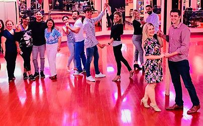 salsa classes lessons in orange county