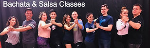 Salsa class in Orange County - OC Salsa Dancing