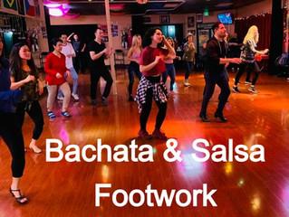 Bachata & Salsa Class Without Partner