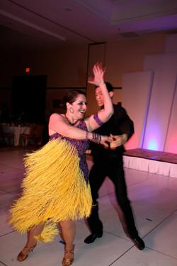 Salsa dance lessons orange county