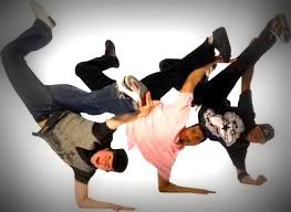 Adults Hip Hop Classes Orange County