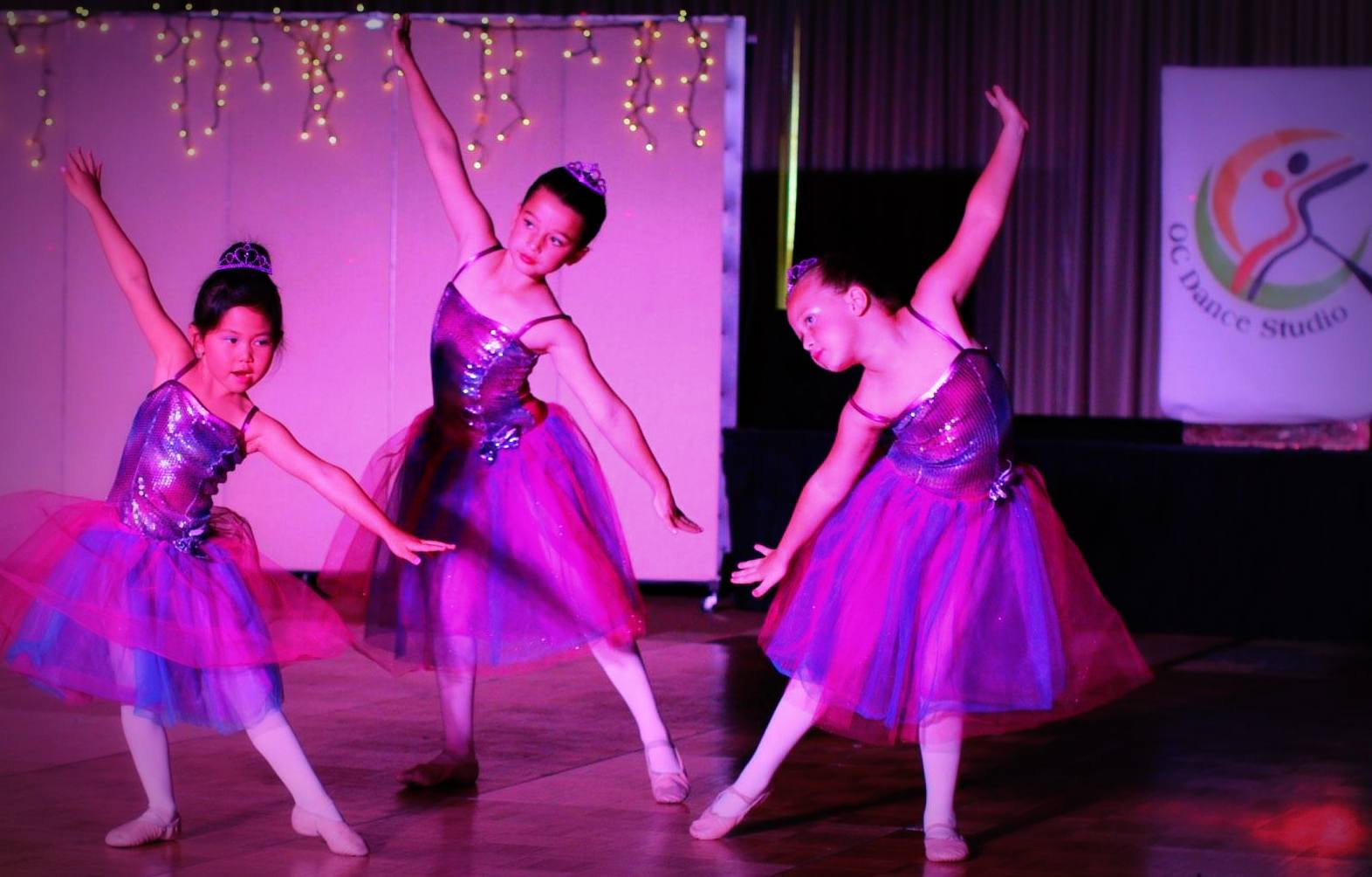 ballet classes for kids children in