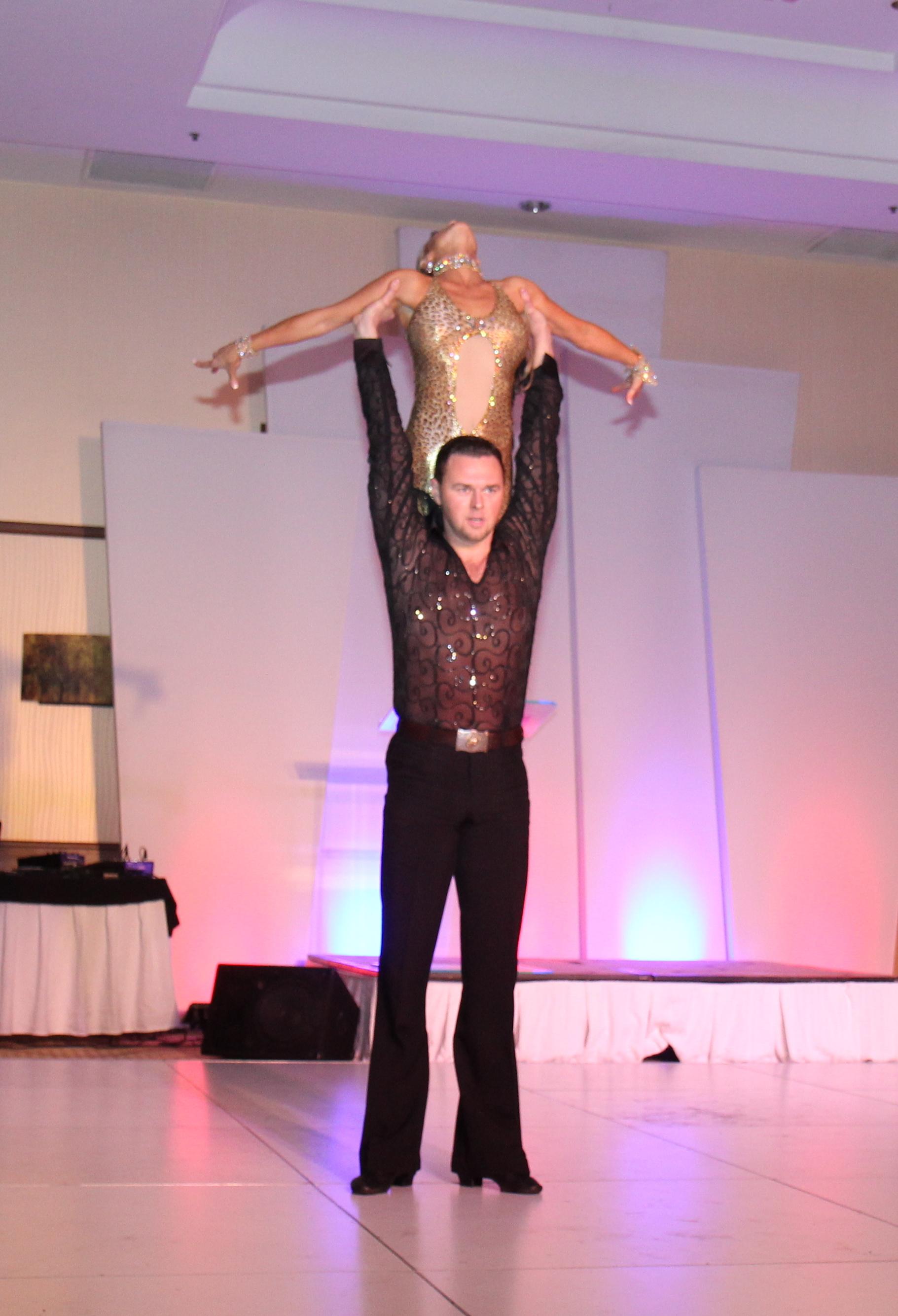 Ballroom Dance Studio Newport Beach