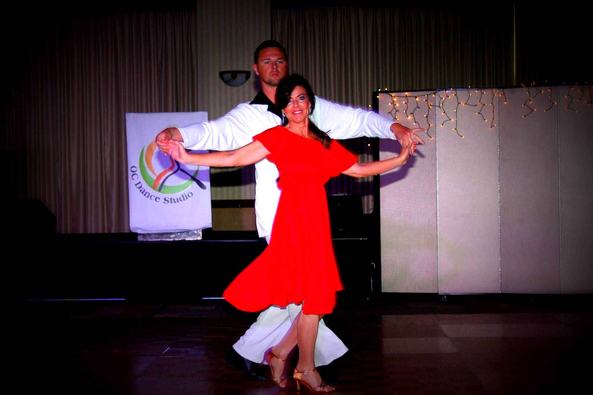 ballroom dance lessons newport beach