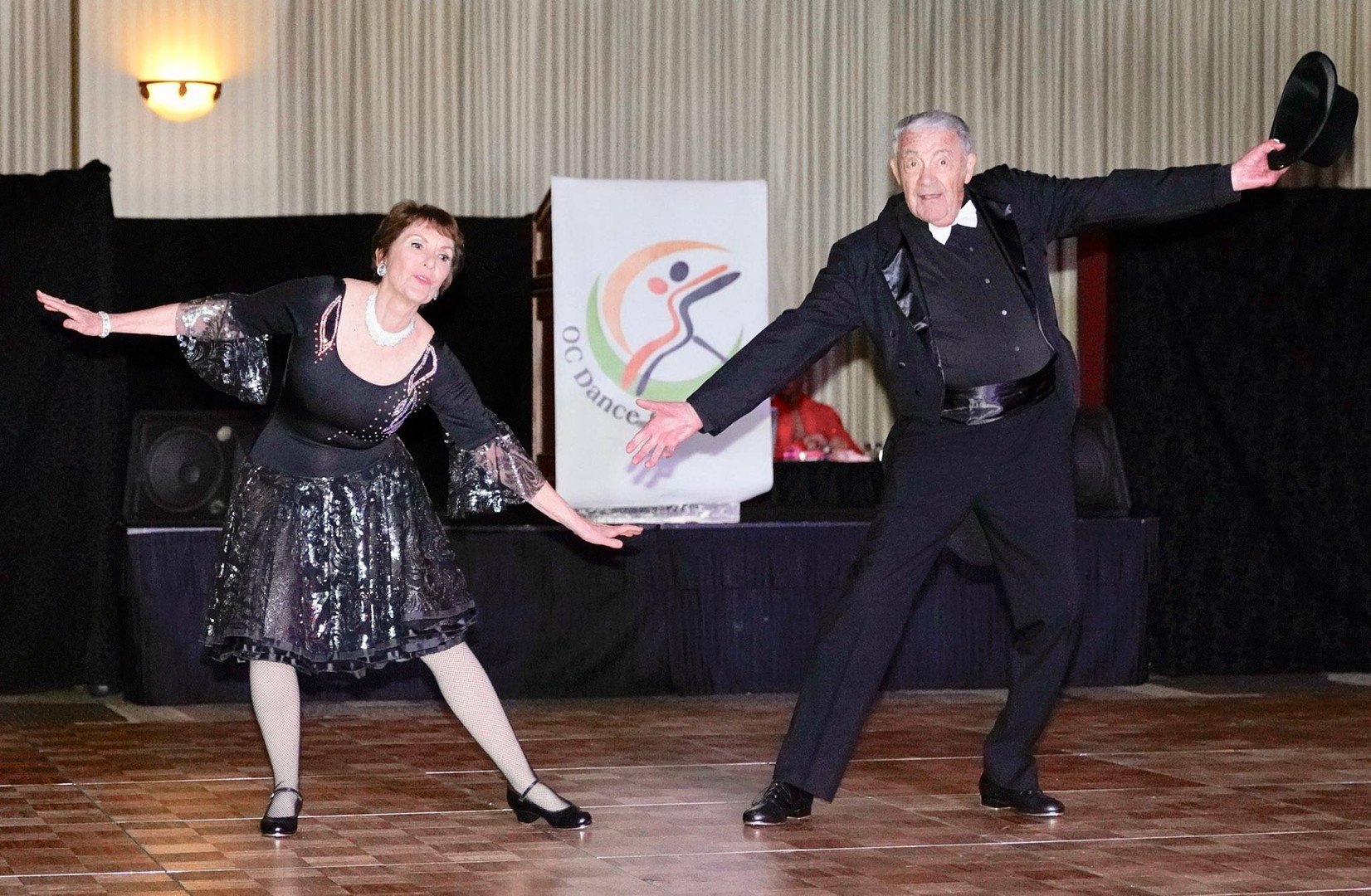 Dance Lessons for Seniors