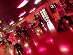 Swing Salsa Classes Orange county