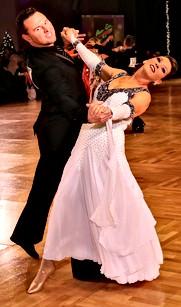 Competitive Ballroom Lessons Mon-Sat
