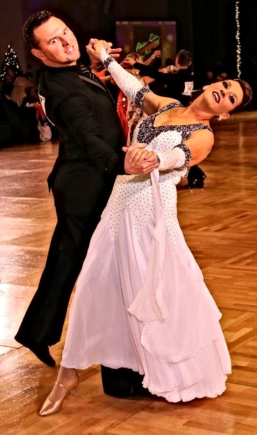 Competitive Ballroom Lessons Mon-Sat