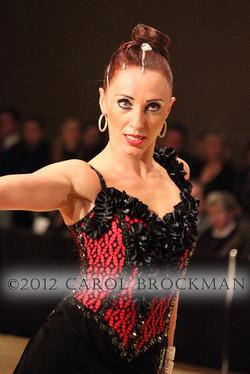 Ballroom Dance Lessons Studio in