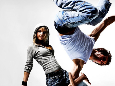 HIP HOP Dance Classes in Orange County for Adults