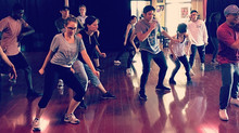 Hip Hop Classes in Orange County