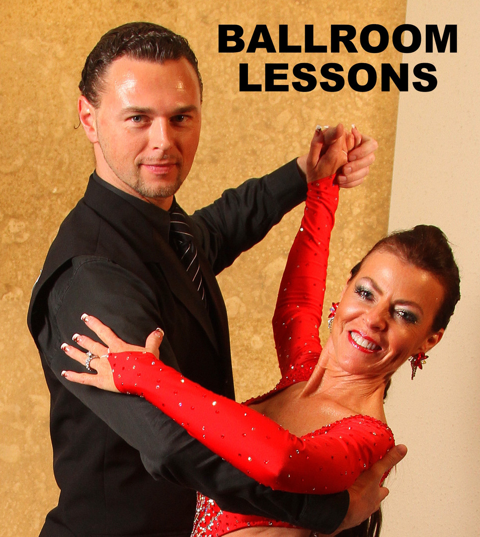 Ballroom Dance Studio for all styles and levels