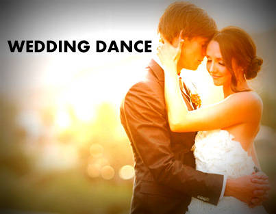 A Nice & Sweet Wedding Dance