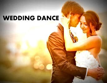 Wedding Dance Lessons Mon-Sun