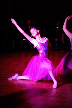 kids ballet classes lessons in santa