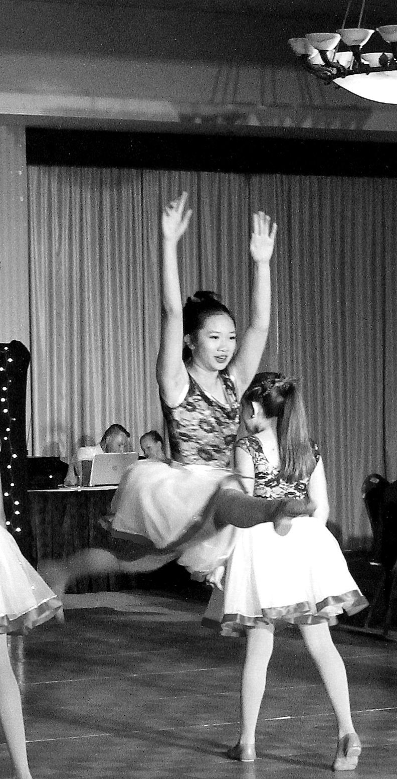 Ballet by Lauren at OC DANCE STUDIO