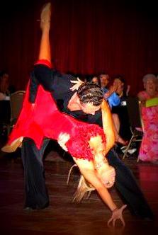 Argentine Tango Classes in Orange County
