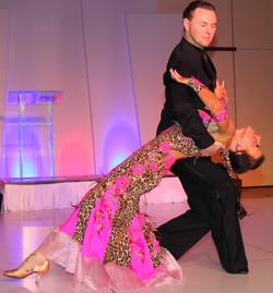 Ballroom Dance Studio Irvine