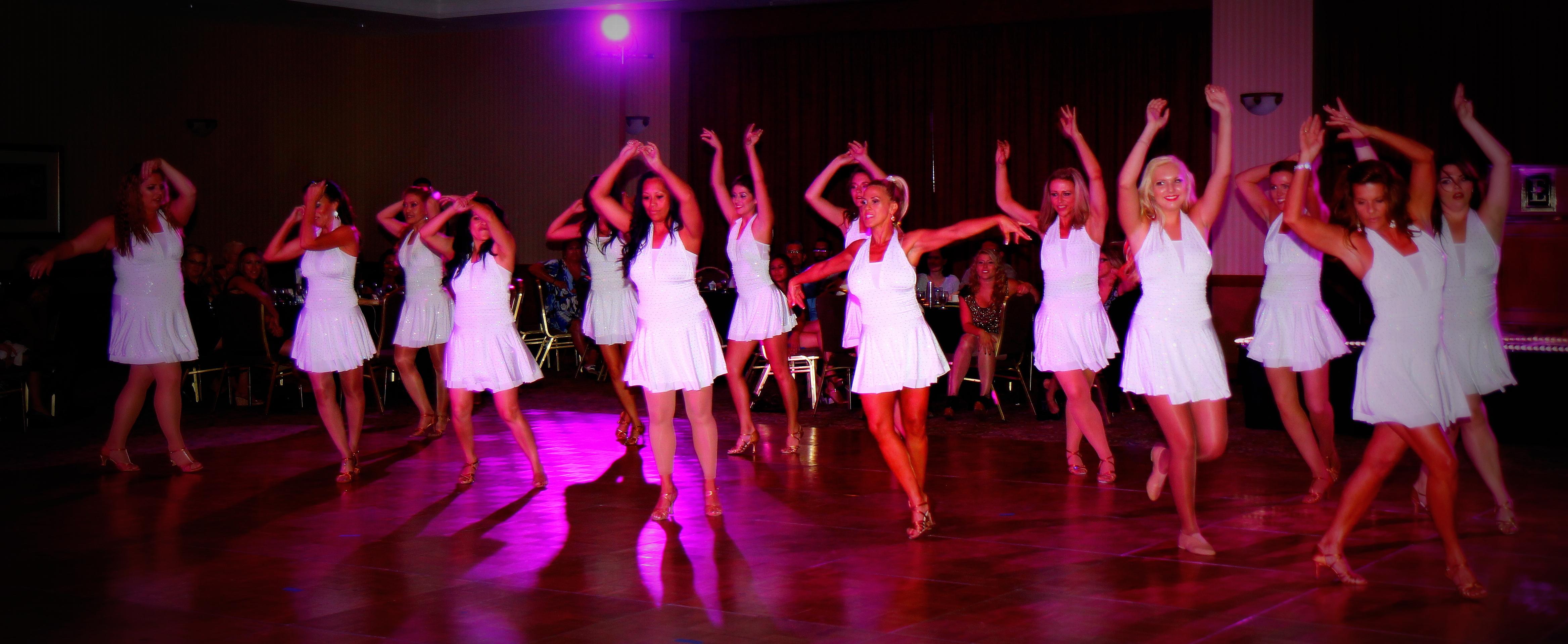 Ballroom Dance Lessons Irvine Tustin