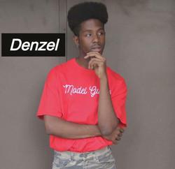 Hip Hop by Denzel