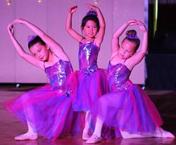 Kids Recitals for Ballet, Hip Hop...