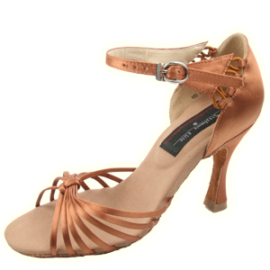 STEPHANIE Ballroom Salsa Dance Shoes