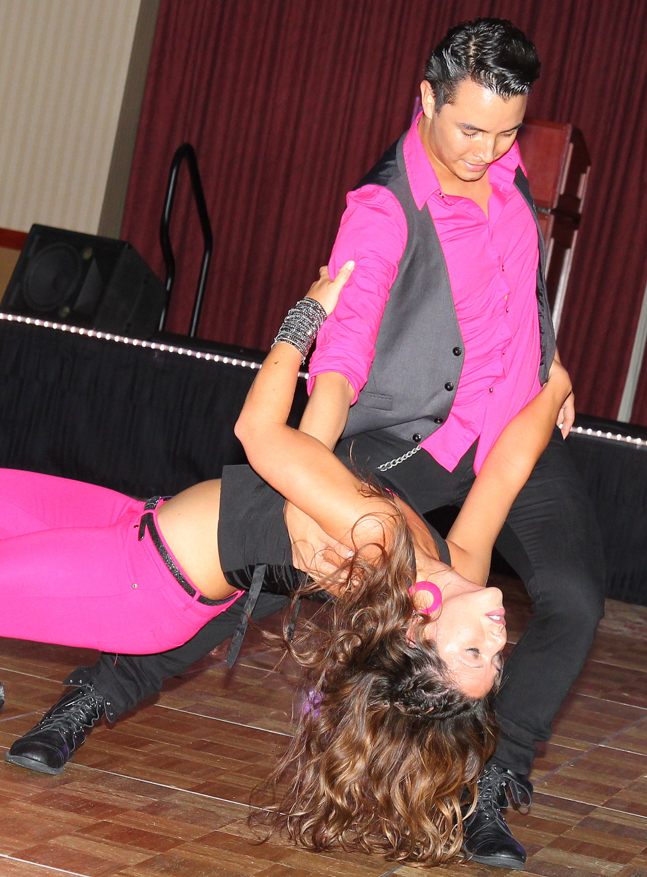 Salsa Dance classes orange county