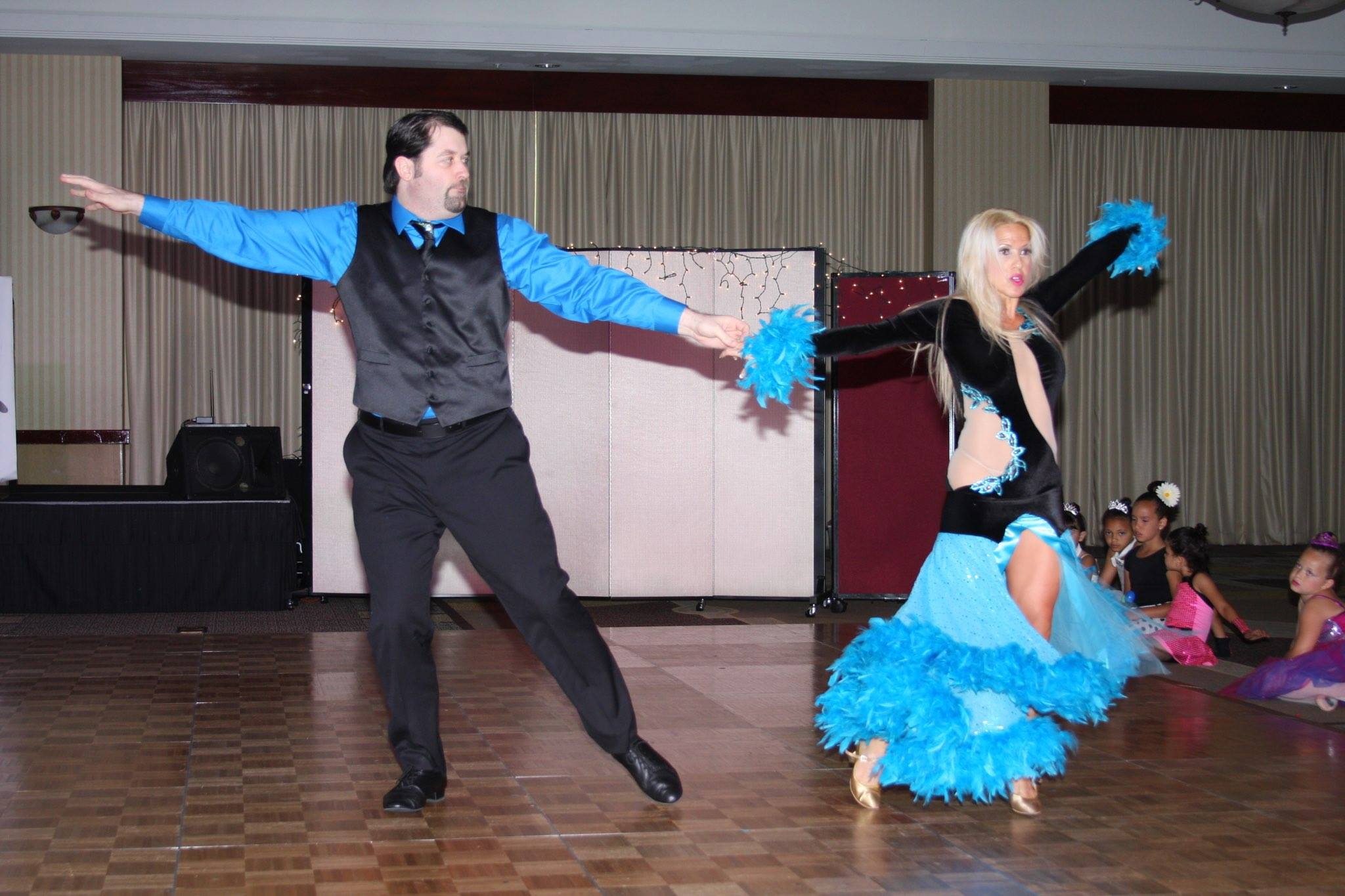 ballroom dance studio orange county