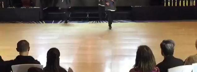 OC Dance Studio Competitive Team
