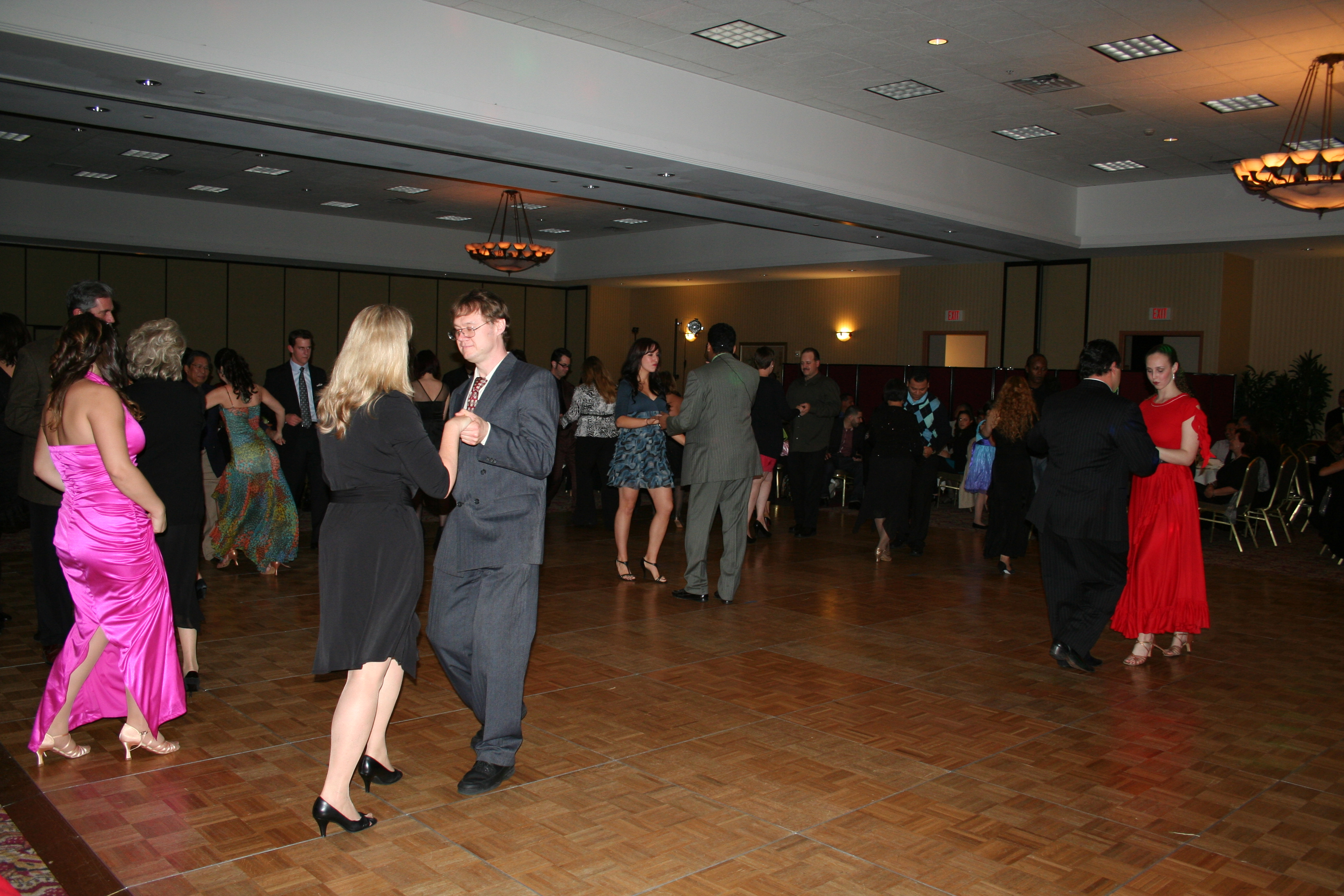 Salsa dance lessons in orange county