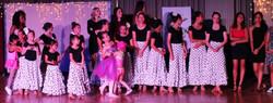 dance studio for kids in orange