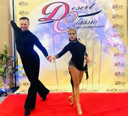 Ballroom Dancing Advanced Lessons