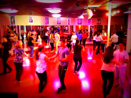 Country 2 Step, Cha Cha, Cumbia and Salsa Dance Classes in Orange County on Saturday!