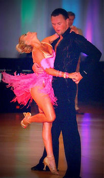 Ballroom Dance Lessons Irvine