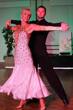 Dance Lessons at OC Dance Studio