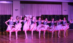 KIDS BALLET OC DANCE STUDIO