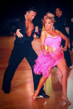Ballroom Dance Lessons in Newport