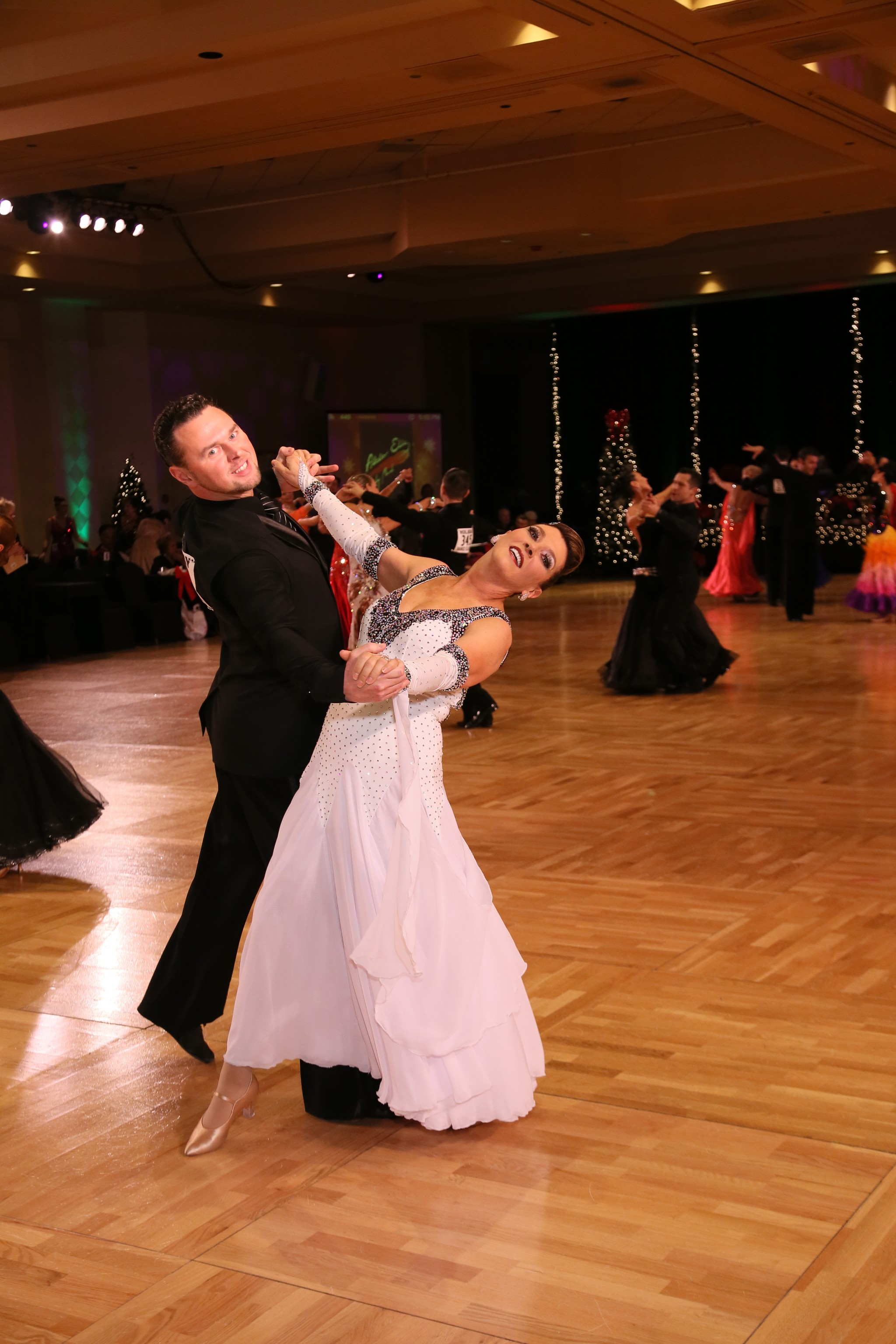 Ballroom Lessons in Orange County