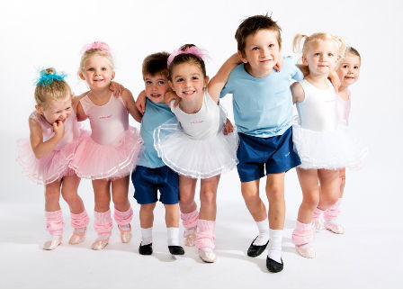 Kids Dance Classes for Boy and Girls Orange County