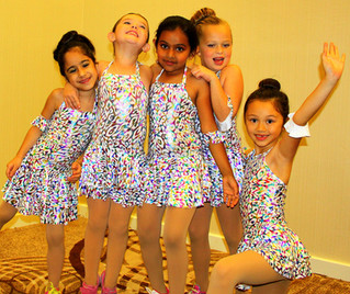 Kids Dance Classes with Free Month Promotion!
