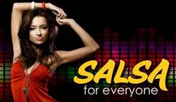 Salsa Classes Irvine Orange county