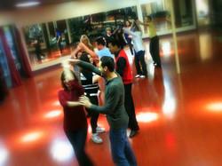 Ballroom dance classes orange county