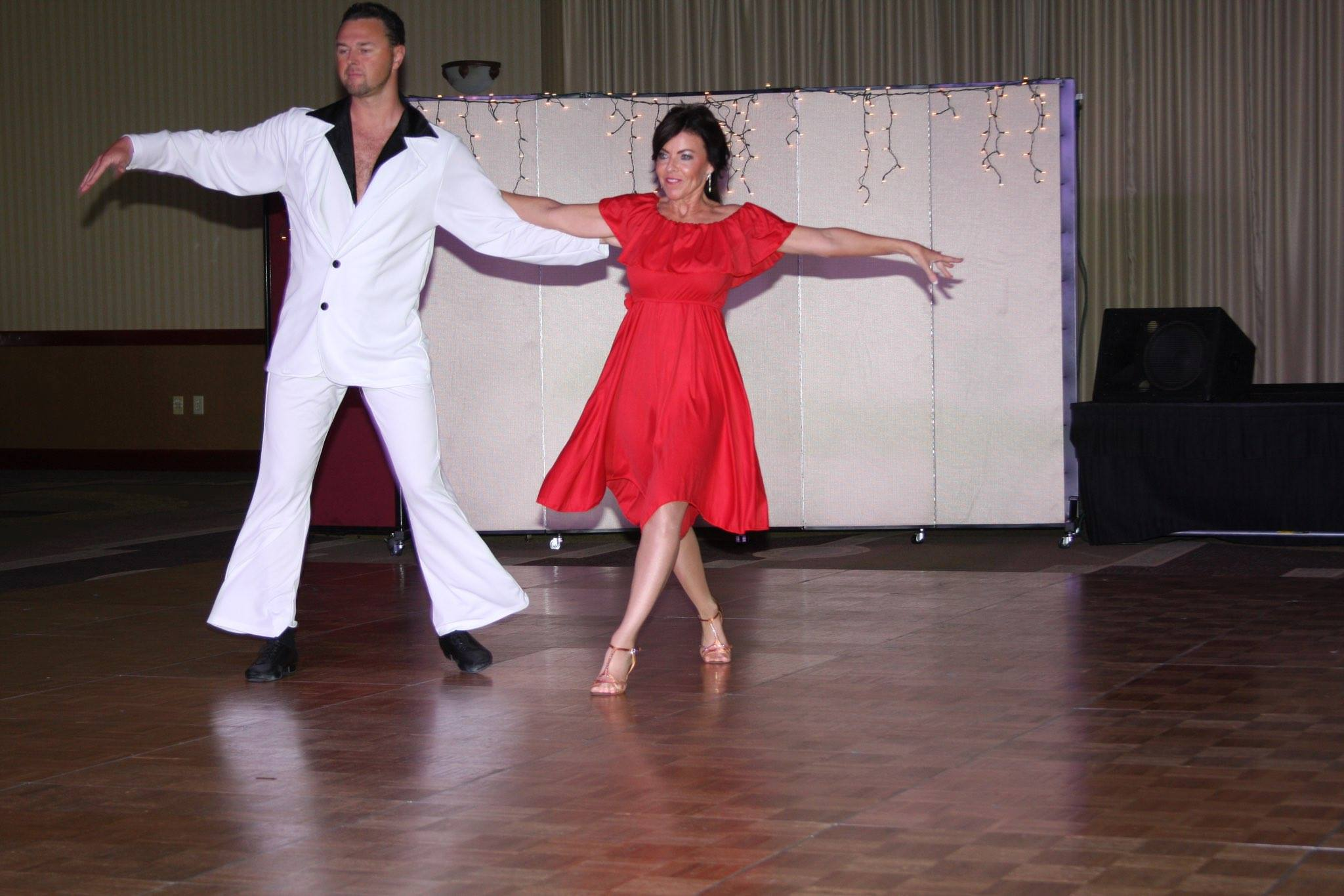 ballroom dance classes lessons