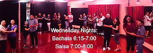 Bachata Class in Orange County - OC Dance Studio