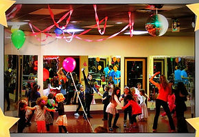 Kids Rental Party Place in Orange County