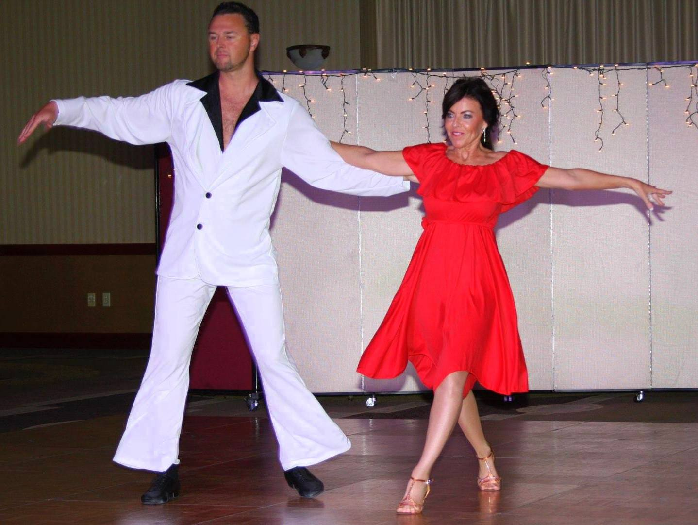 ballroom dance studio in irvine