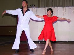 ballroom dance studio in irvine
