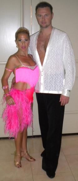 Dance Lessons Newport Beach, CA