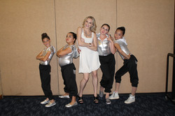 Kids Hip Hop Classes ages 6 and up