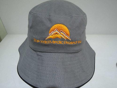 Wild Medic bucket hat